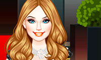 Famous Star: Celebrity Dress Up Game