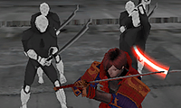 Samurai Sword: Fighting Game