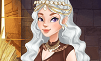 Drakenprinses make-over