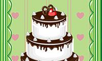 Diseñando tortas