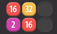 Combinação 2048