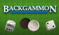 Backgammon mobile