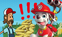 PAW Patrol: Corn Roast Catastrophe