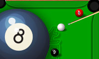 Fastest Break Snooker!