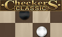 Checkers Classic: Board Game Online