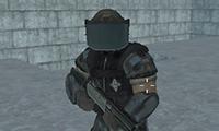 Super Sergeant