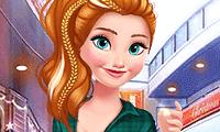 Annie: Modekönigin das ganze Jahr