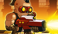 Zombo Buster: Zombie Shooting Game