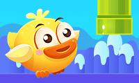 Flappy Wow: Bird Game