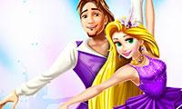 Princesa: El apuro de la bailarina