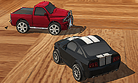 Death Chase Racing