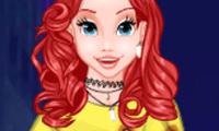 Princesas: Flash mob con estilo