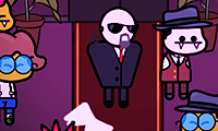 Furto in discoteca