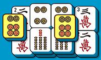 Çevrimiçi Mahjong