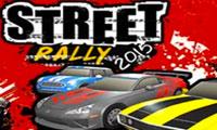 Street Rally 2015