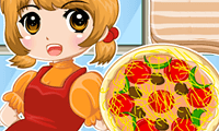 Italiano Pizza: Cooking Game