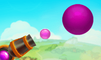 Bubble Shooter Endless