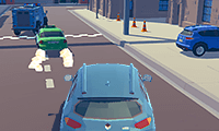 Valet Parking 3D: Car Game