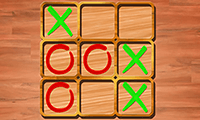 Tic Tac Toe Basic