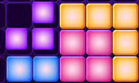 Block Puzzle: Fill the Gap