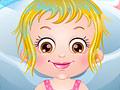 Si Kecil Hazel: Hari Menata Rambut