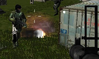 War Soldiers: Army Shooting Game 3D
