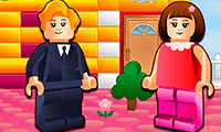 Brick Building: Lego Building Online Game