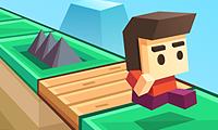 Super Little Jogger: Running Game