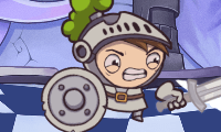 Dapper Bob