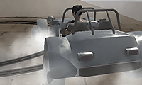 Confronto de Metais: Guerra de Drifting
