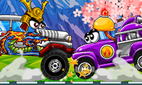 Carros de Brinquedo - Japão: Temporada 2