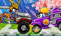 Mainan Mobil Jepang: Musim 2