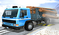 Simulator Truk India 3D