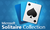 Microsoft: Solitaire Collection