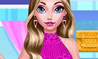 Il vestito rosa di Elise