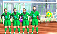 Speedplay Worldsoccer 3