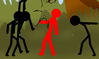 Concussion: Stickman Game