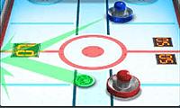 Air-Hockey 3D