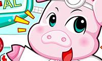 Dr. Piggy Hospital