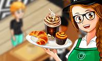 Panico in caffetteria