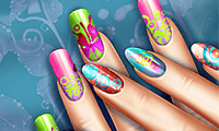 Be Fashionable Nail Designer