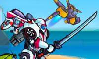 Corrida de Robôs 2