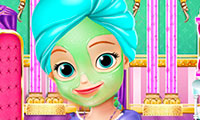 Cool Boys Makeover: Hair Salon Game