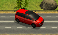 Traffic Road: Drift Game