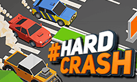 Hard Crash: Car Simulator Game