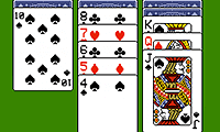 Freecell Solitaire Purple