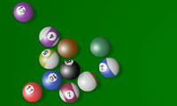 Billard en folie