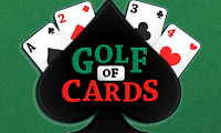 Golf of Cards by Claudio Souza Mattos