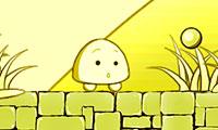 Lompatan Jamur Kecil