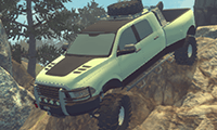 Offroad monstertrucks